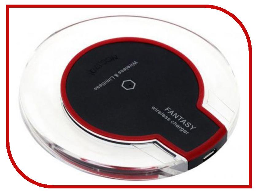 Зарядное устройство OEM Fantasy K9 Black зарядное устройство oem pa 01 приемник для apple