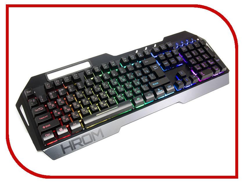 Клавиатура QC-03-009DV01