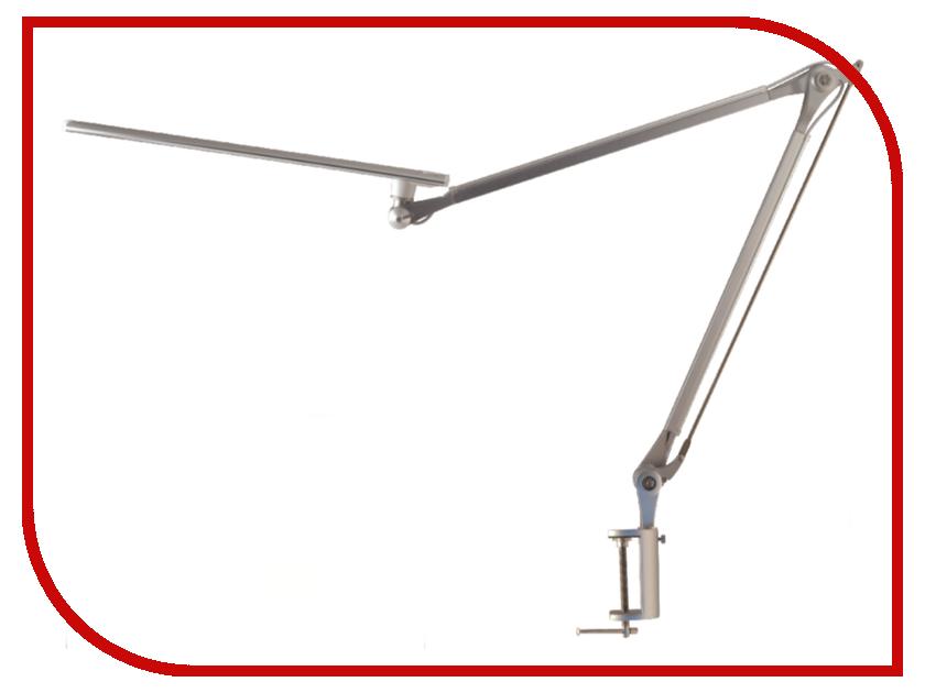 Настольная лампа Lucia Status L750 Silver настольная лампа lucia galant l520 silver