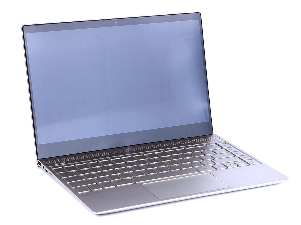 Ноутбук HP Envy 13-ad113ur Silk Gold 3QR73EA (Intel Core i5-8250U 1.6 GHz/8192Mb/256Gb SSD/No ODD/Intel HD Graphics/Wi-Fi/Cam/13.3/1920x1080/Windows 10 64-bit) ноутбук dell xps 13 9365 5485 intel core i5 8200y 1 3 ghz 8192mb 256gb ssd no odd intel hd graphics wi fi 13 3 1920x1080 touchscreen windows 10 64 bit