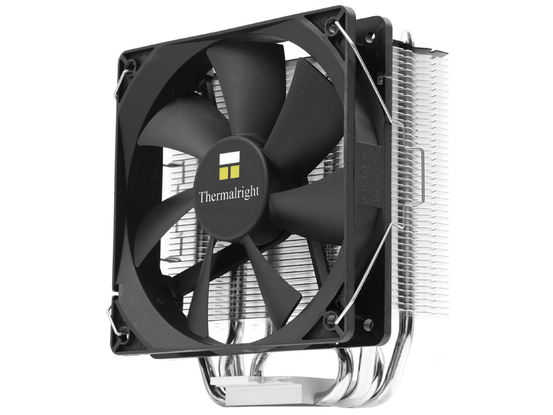 Кулер Thermalright TRUE Spirit 120 Direct (Intel 775/1156/1155/2011/1150/2011-3/1151/AMD AM2/AM2+/AM3/FM1/FM2/FM2+) TS-120-DIRECT