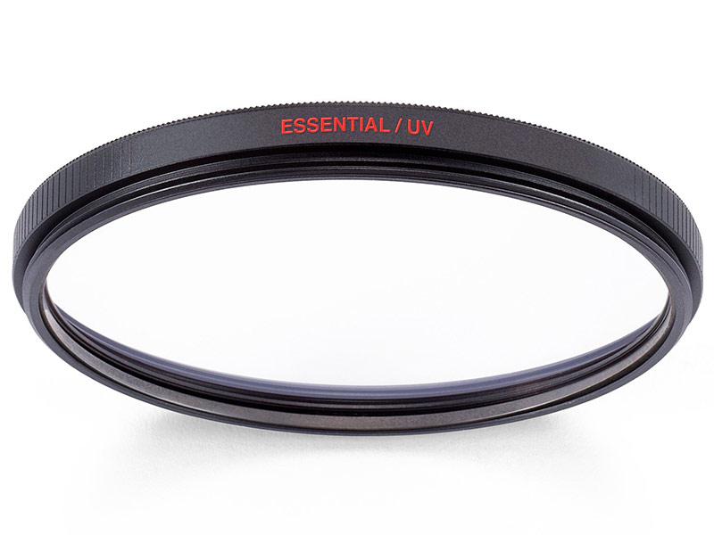 Светофильтр Manfrotto Essential 52mm MFESSUV-52 цена и фото