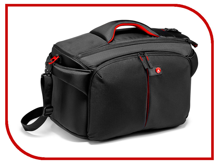 Zakazat.ru: Сумка Manfrotto Pro Light Camcorder Case 192N