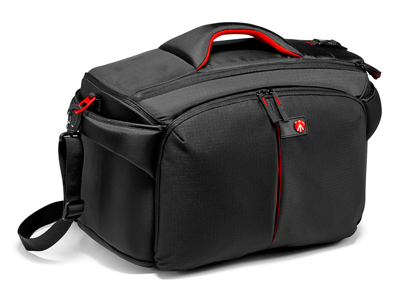 Сумка Manfrotto Pro Light Camcorder Case 192N