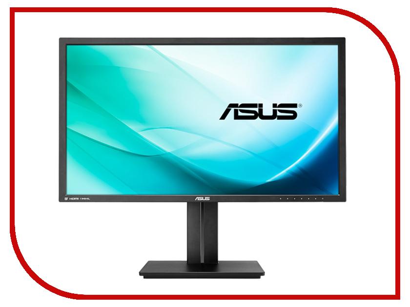 Монитор ASUS PB287Q Black цена