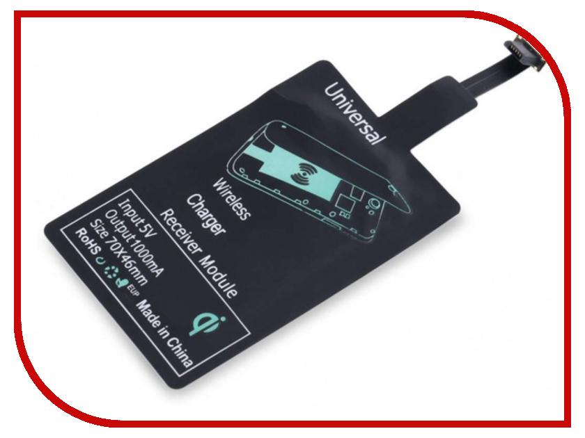 Зарядное устройство OEM PA-02 приемник для Android зарядное устройство oem pa 01 приемник для apple