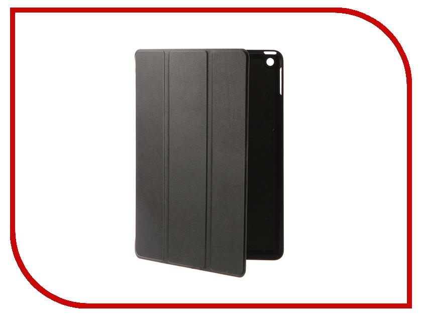 Аксессуар Чехол для APPLE iPad 2018 9.7 Partson Black T-096 аксессуар чехол partson для apple ipad 2018 9 7 black t 096