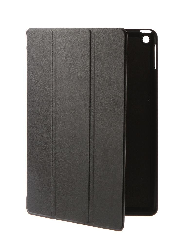 Аксессуар Чехол Partson для APPLE iPad 2018 9.7 Black T-096