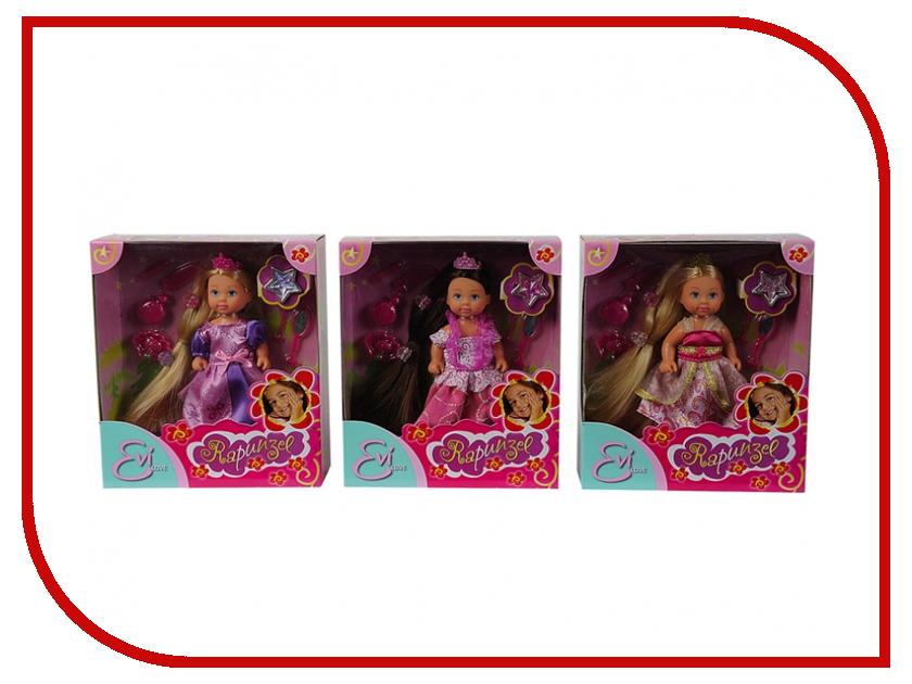 Кукла Simba Еви-длинные волосы 5737057 simba сортер грибок