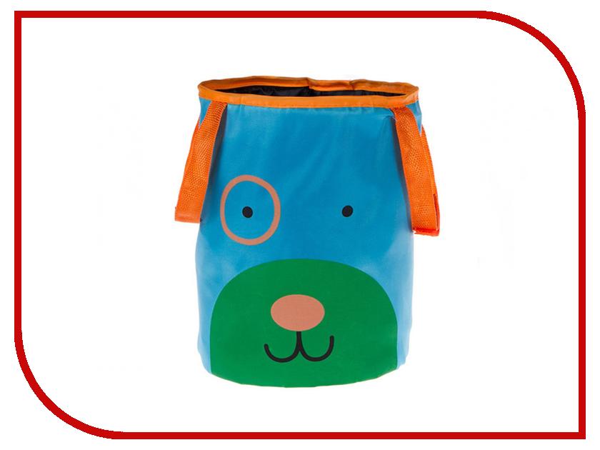 Bradex Корзина для игрушек Песик DE 0243