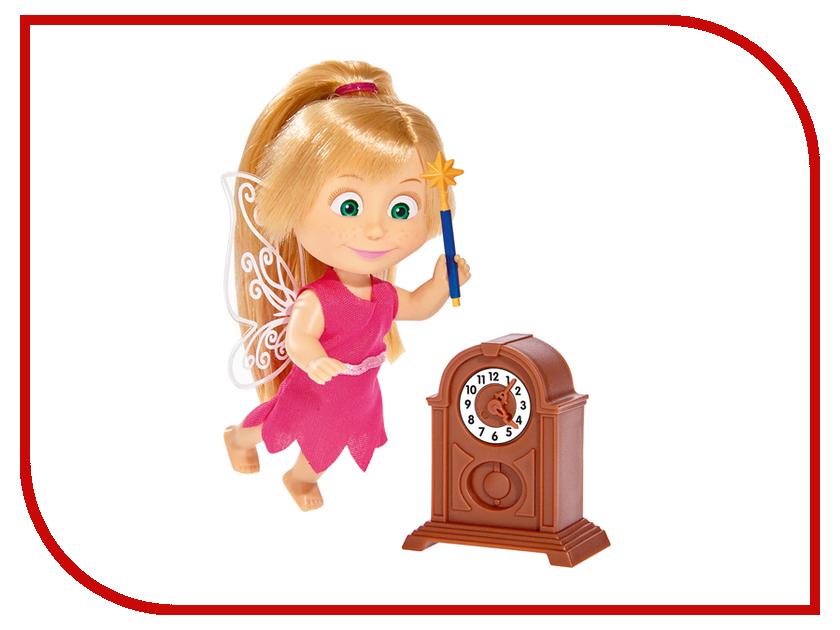 Кукла Simba Маша в костюме феи 9308239 rk 763 кукла в украинском костюме росина 1147599