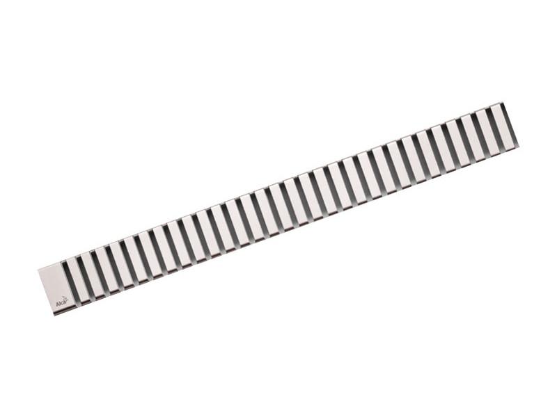 Решетка для водоотводящего желоба AlcaPlast LINE-300M