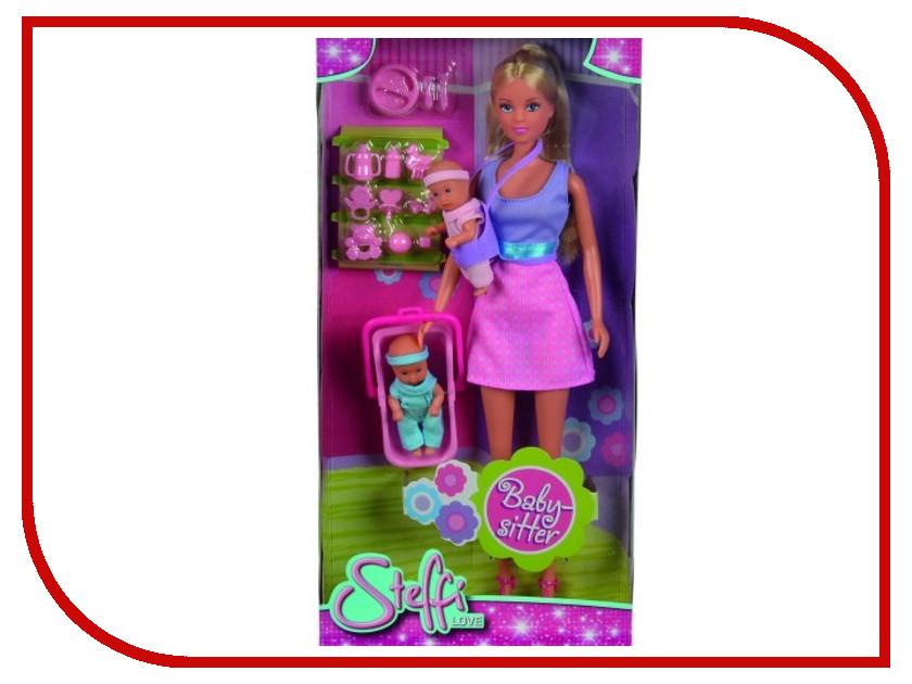Кукла Simba Штеффи-няня 5730211