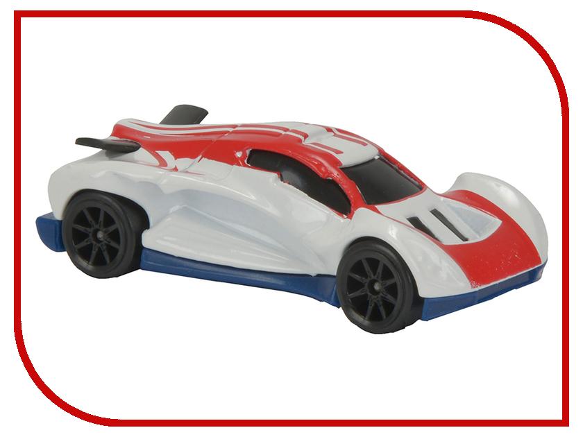 Игрушка Majorette Машинка гоночная 2055001 машинка на радио управлении человек паук majorette