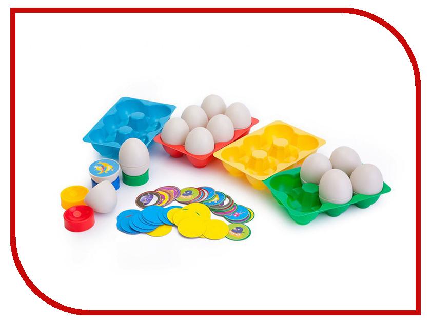Настольная игра Bradex Кто в яйце DE 0145