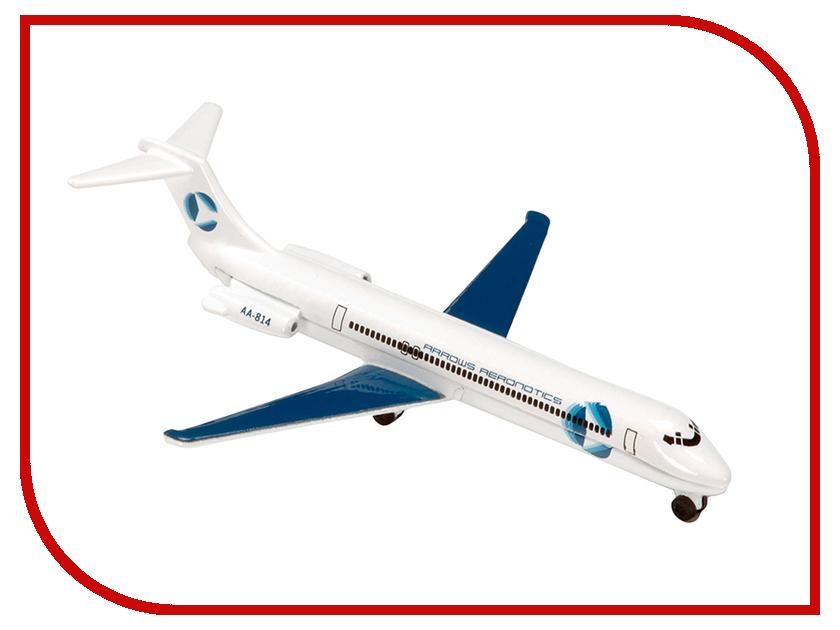 Купить Игрушка Majorette Самолет 205312