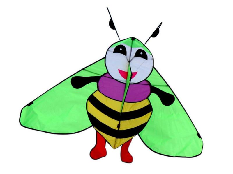 Bradex Воздушный змей Пчелка Мия DE 0284