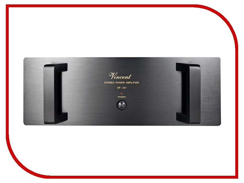 Усилитель Vincent SP-331 BL compatible bl fp200g sp 8bb01gc01 for optoma ex525 ex525st projector lamp bulb p vip 200 1 0 e20 6n