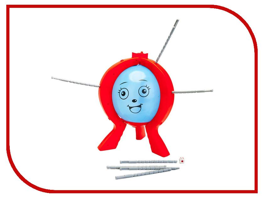 Настольная игра Bradex Лопни шар DE 0155 игрушка bradex шар лабиринт de 0033