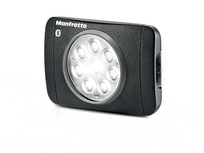 Накамерный свет Manfrotto LumiMuse 8 MLUMIMUSE8A-BT
