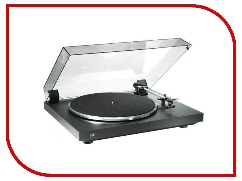 Проигрыватель виниловых дисков DUAL CS415-2 EV