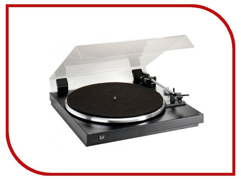 Проигрыватель виниловых дисков DUAL CS420