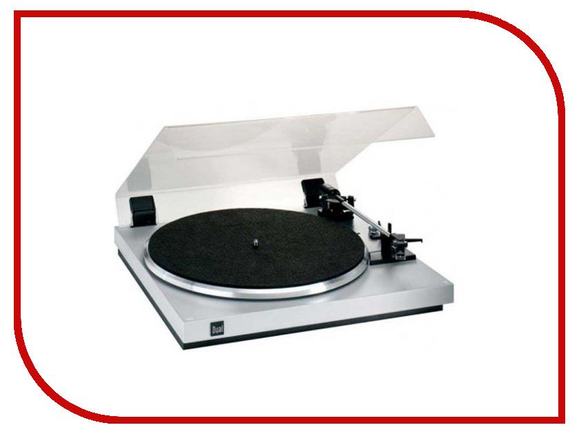 Проигрыватель виниловых дисков Dual CS420 Silver многокамерный холодильник bosch kmf 40 sa 20 r