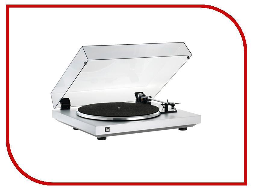 Проигрыватель виниловых дисков DUAL CS435-1