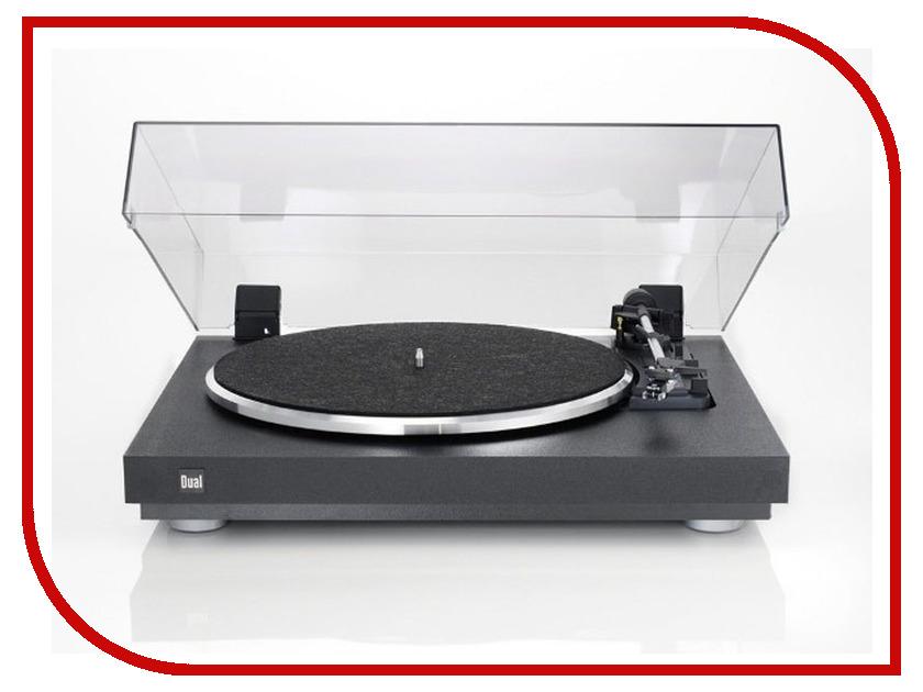 Проигрыватель виниловых дисков DUAL CS440