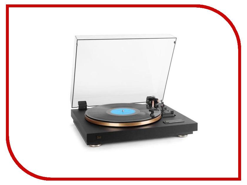 Проигрыватель виниловых дисков DUAL CS455-1