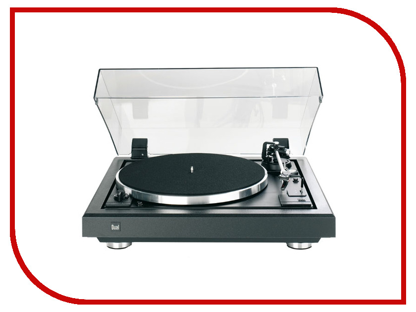 Проигрыватель виниловых дисков DUAL CS505-4