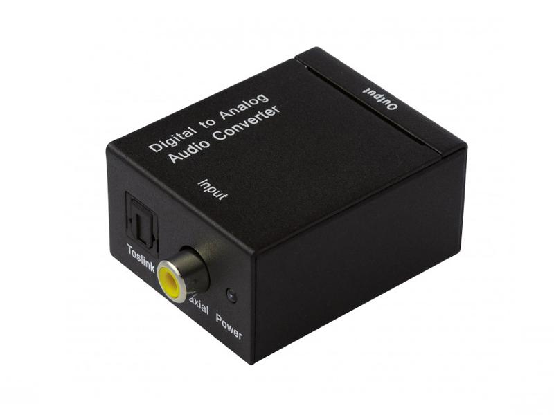ЦАП Dynavox Mini-DAC II
