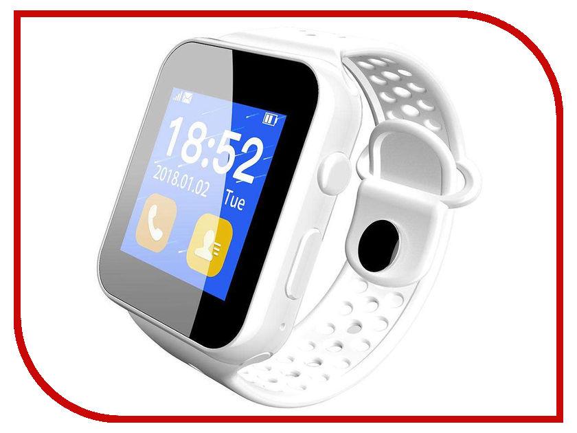 Умные часы ZDK I8W White