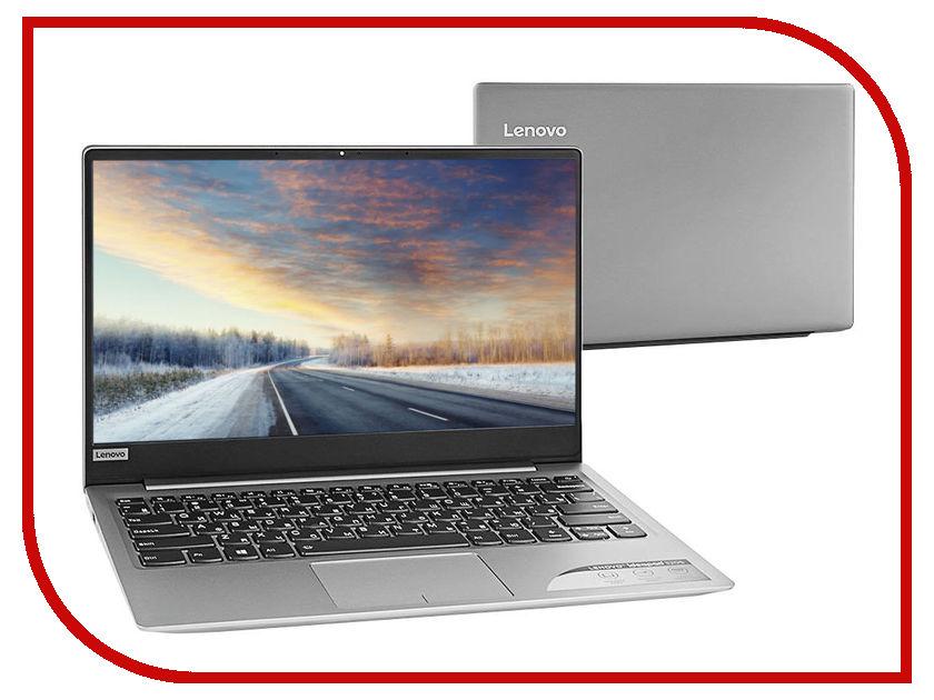 Ноутбук Lenovo IdeaPad 320s 81AK009WRU (Intel Core i5-8250U 1.6 GHz/4096Mb/128Gb SSD/No ODD/Intel HD Graphics/Wi-Fi/Bluetooth/Cam/13.3/1920x1080/DOS) моноблок hp 200 g3 3va55ea intel core i5 8250u 1 6 ghz 4096mb 1000gb 128gb ssd dvd rw intel hd graphics 21 5 1920x1080 dos