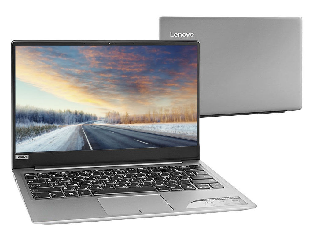 купить Ноутбук Lenovo IdeaPad 320s 81AK009WRU (Intel Core i5-8250U 1.6 GHz/4096Mb/128Gb SSD/No ODD/Intel HD Graphics/Wi-Fi/Bluetooth/Cam/13.3/1920x1080/DOS) по цене 50000 рублей