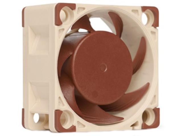 Вентилятор Noctua NF-A4x20 40x40x20mm PWM NF-A4X20-PWM