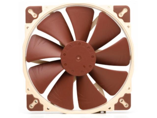 Вентилятор Noctua NF-A20 200x200x30mm PWM NF-A20-PWM