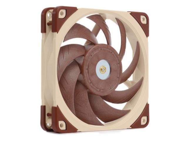 Вентилятор Noctua NF-A12x25 120x120x25mm ULN NF-A12X25-ULN