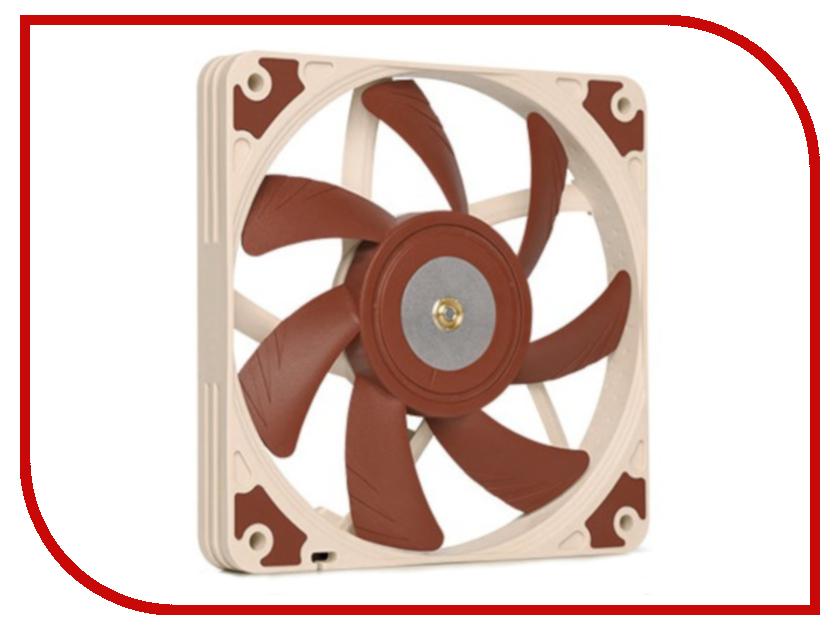 Вентилятор Noctua NF-A12x15 120x120x15mm PWM NF-A12X15-PWM