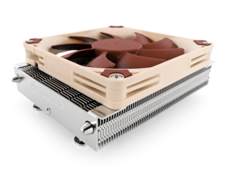 Кулер Noctua NH-L9a AM4 37mm NH-L9A-AM4