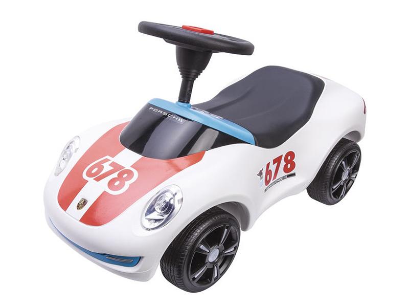Каталка Big Premium Porsche 56348