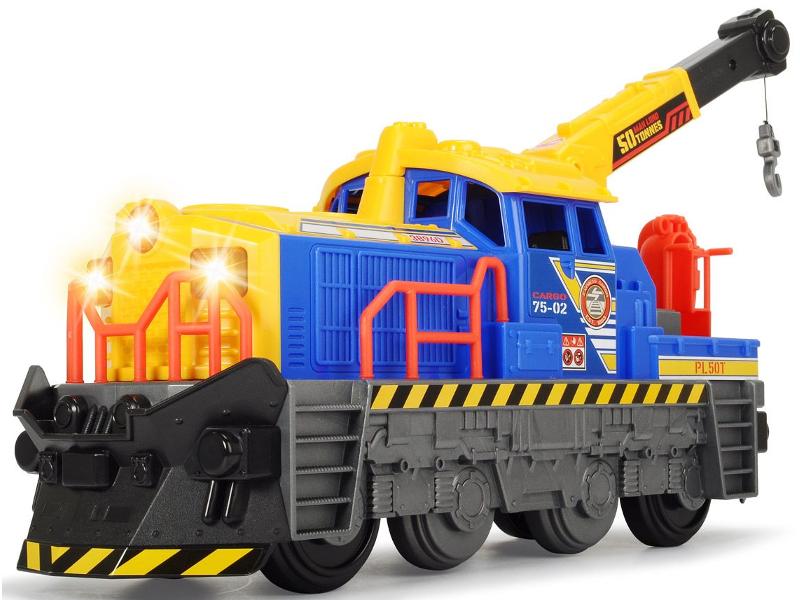 Игрушка Toys Локомотив, 3308368