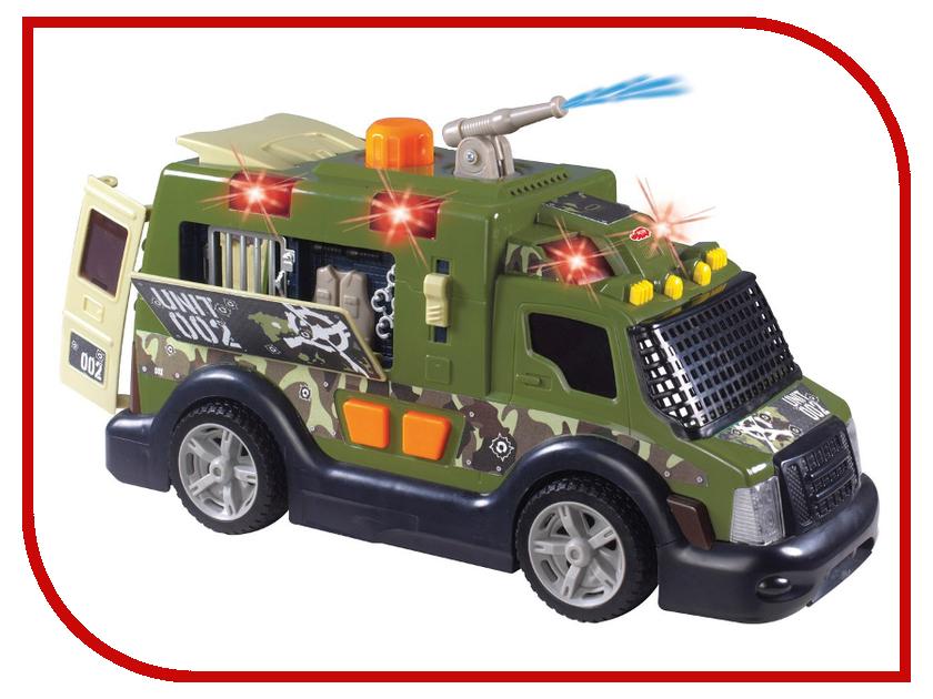 Игрушка Dickie Toys военный (203308364) 33 см dickie toys 15см