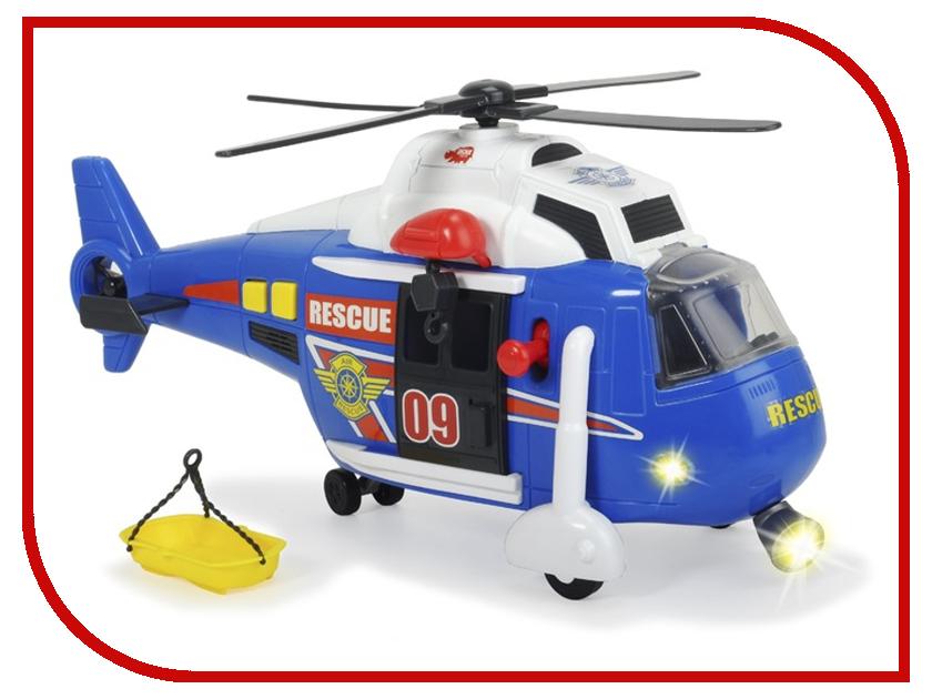 Игрушка Dickie Toys Вертолет 3308356 remo powerstroke® 3 14