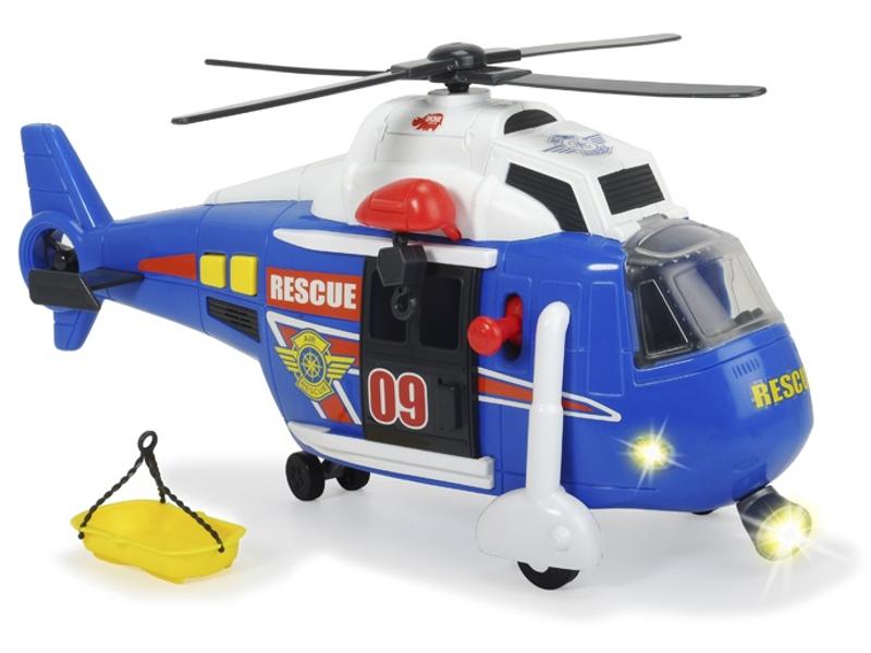 Вертолет Dickie Toys 3308356