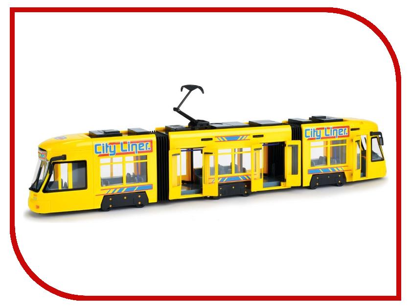 Dickie Toys Городской Yellow (3749005) 46 см