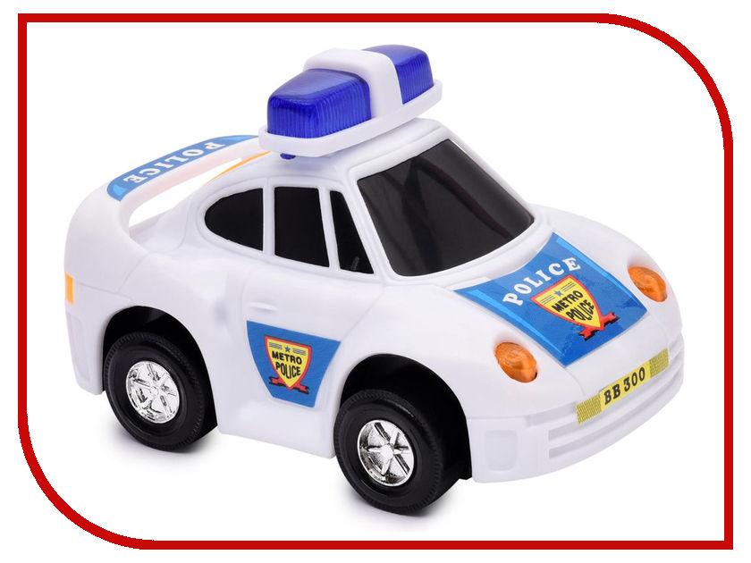 Игрушка Dickie Toys Машинка службы спасения Blue 3341008-2