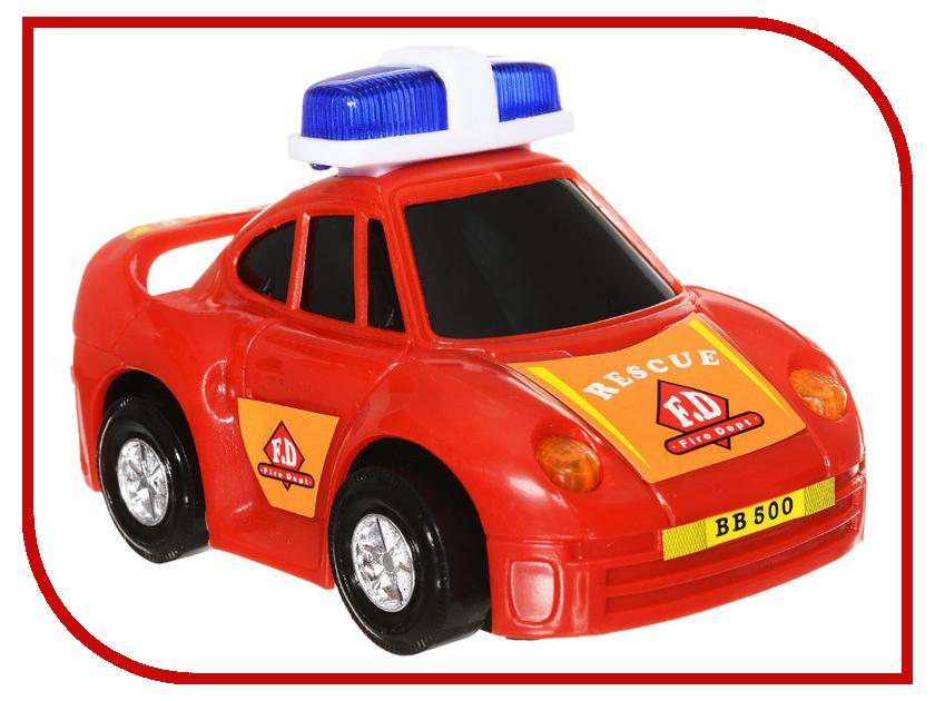 Игрушка Dickie Toys Машинка службы спасения Red 3341008-1 dickie toys 15см