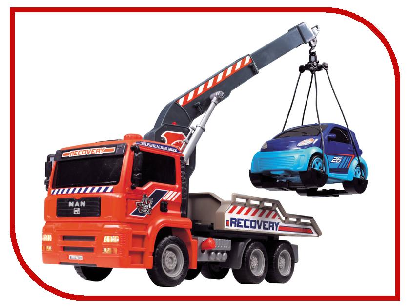 Игрушка Dickie Toys Эвакуатор AirPump 3806000