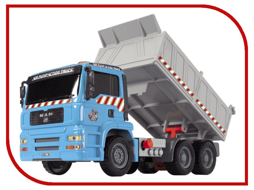 Игрушка Dickie Toys Самосвал Man AirPump 3805001